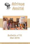 Bulletin Mai 2016