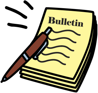 Bulletin 2014 – L'heure des bilans