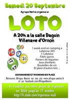 loto 20 septembre 2014