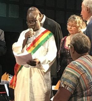 20 ans d'Afrique Amitié